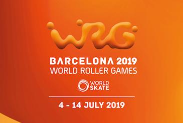 Pasaules Rollerspēles 2019